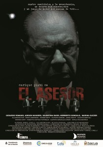 EL ASESOR AFICHE